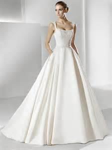 wedding dresses classic