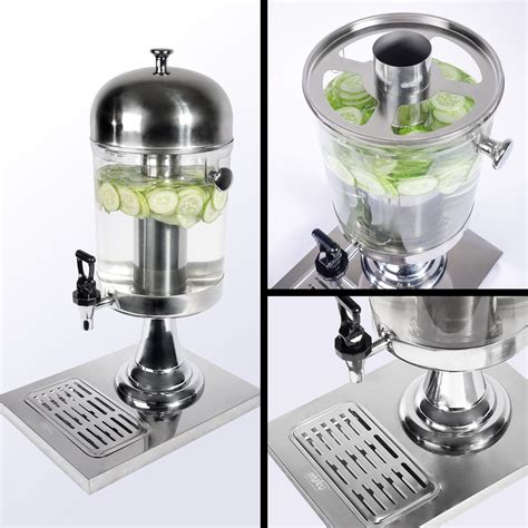 Dispenser Jus Plastik jual jus dispenser juice dispenser stainless tower