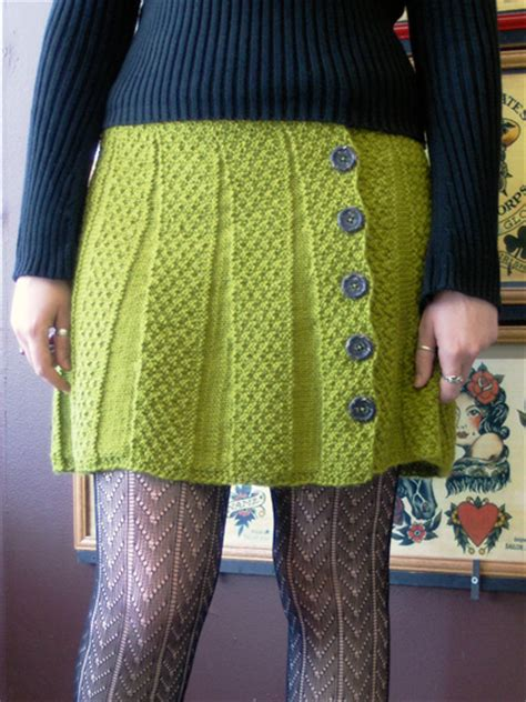 knitted skirt pattern and summer skirts for free patterns to knit