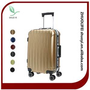 Luggage For Sale Abs Shell Colorful Korea Style Used Luggage For Sale