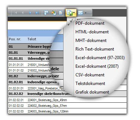 vico layout manager kombiner 2d og 3d m 230 ngder med vico offices modul takeoff
