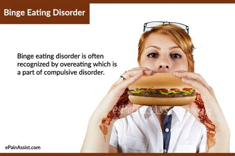 bed binge eating disorder binge eating disorder causes signs symptoms treatment