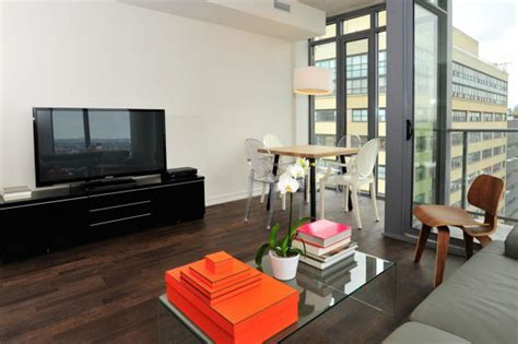 The Top 10 Furnished Apartments In Toronto