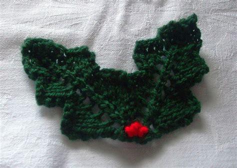 holly leaf pattern knitting holly leaf knitting patterns a knitting blog