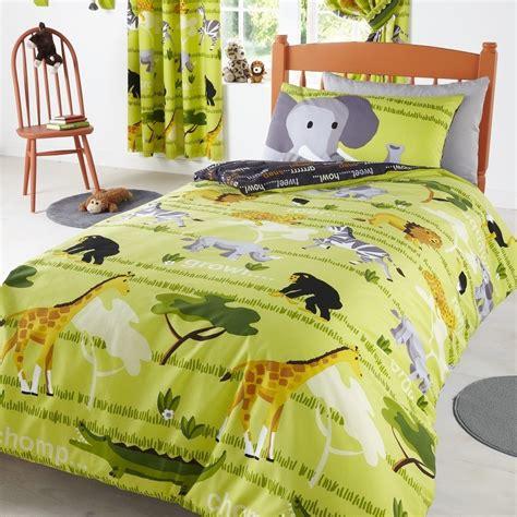 animal bedding safari bedding bed in a bag set 10 jungle room inspired