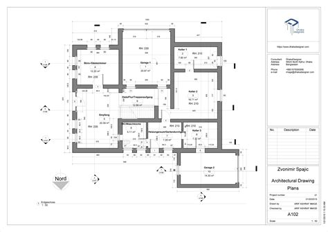 free architectural drawing architectural drawing in revit free 3d model rvt
