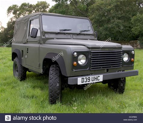 vintage land rover defender vintage 1986 land rover defender 90 series land