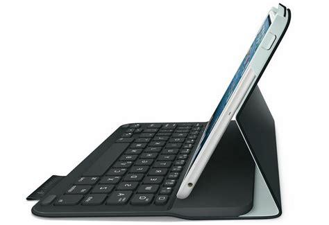 Logitech Ultrathin Keyboard Mini logitech announces ultrathin water repellant keyboard