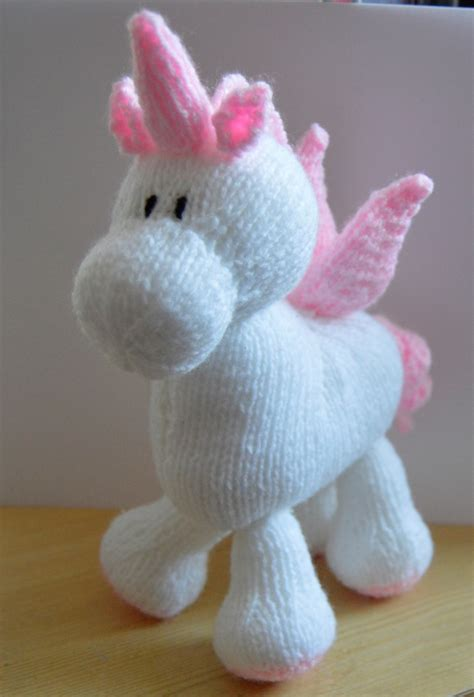 knitting pattern unicorn stardust unicorn knitting pattern knitting by post