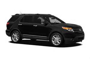 Price Of Ford Explorer 2011 Ford Explorer Price Photos Reviews Features