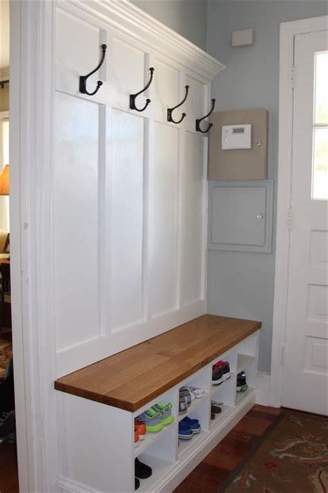 Coat Storage Ideas | 25 best ideas about coat storage on pinterest hallway