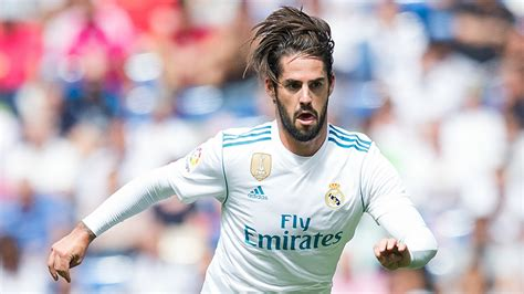 real madrid real madrid news isco signs new contract goal com
