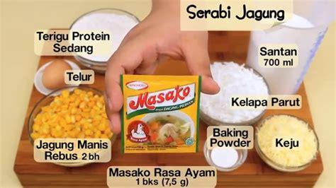 cara membuat soto ayam dapur umami dapur umami serabi jagung youtube