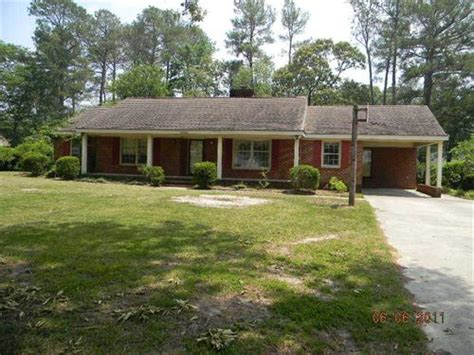 goldsboro carolina reo homes foreclosures in