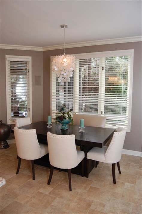 glamorous dining rooms glamorous kitchen design transitional dining room