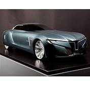 Lincoln Taps Young Minds To Design 2025 Vehicle