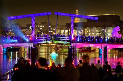 Amsterdam Light by Amsterdam Light Festival 2012 Yourlittleblackbook Me