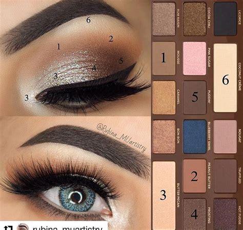 eyeshadow tutorial chocolate bar tutorial amazing eye make up using semi sweet chocolate