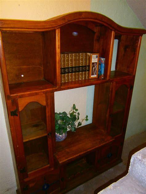 muebles rusticos de madera de pino mueble centro de entretenimiento r 250 stico madera de pino