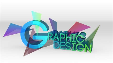 design 3d bsccsit graphic design