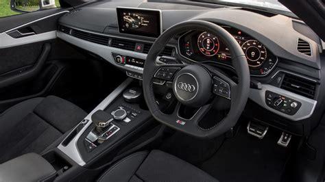 Audi A4 Interior by Audi A4 Avant 3 0 Tdi S Line 2017 Review Car Magazine