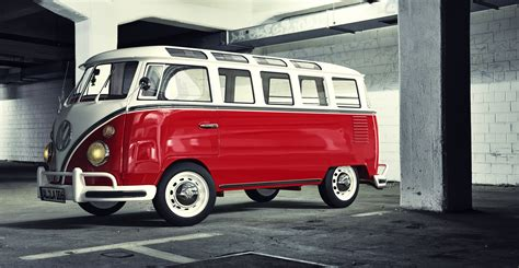 wallpaper volkswagen van volkswagen kombi wallpaper and background 2000x1035 id