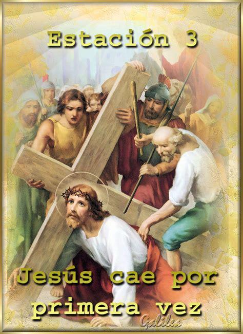 imagenes de jesus viacrucis santa mar 237 a madre de dios y madre nuestra im 225 genes via