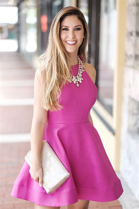 light pink fit and flare dress collection of pink fit and flare dress best fashion