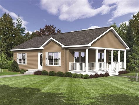 rudy 936 square foot ranch floor plan