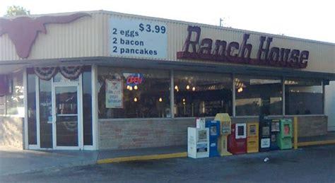 ranch house restaurant ranch house restaurant ta bay breakfasts