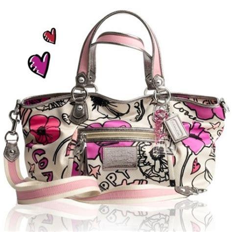 couch poppy coach poppy spring 2011 handbags