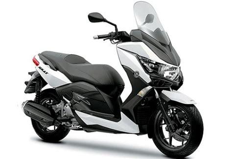 spesifikasi  harga motor yamaha nmax  bekas januari