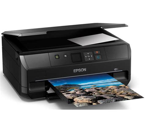buy epson expression home xp510 all in one wireless inkjet