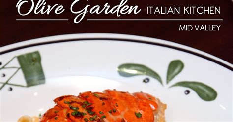 Italian Kitchen Garden by Chasing Food Dreams Olive Garden Italian Kitchen Mid