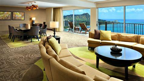 bedroom two bedroom suites waikiki modern rooms colorful oahu hotel rooms ocean view rooms sheraton waikiki