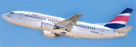 air costa rica commences revenue operations ch aviation