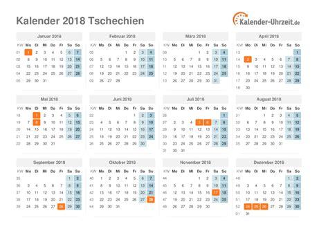 Kalender 2018 Schulferien Luxemburg Feiertage 2018 Tschechien Kalender 220 Bersicht