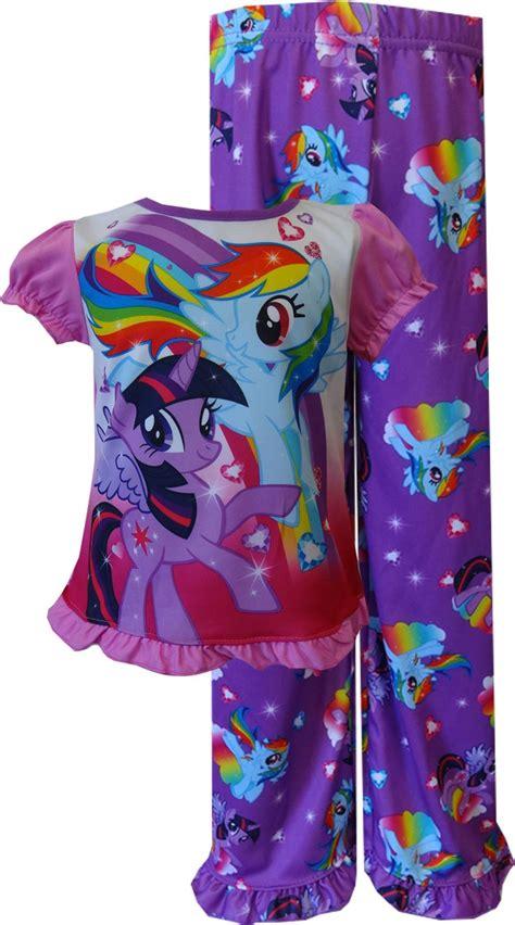 Piyama My Pony By Chibiland 1000 ideas about my pony pajamas on