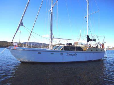 boats for sale tasmania australia motor sailers boat sales tasmania