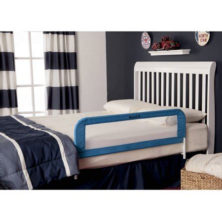 on me adjustable bed rail walmart