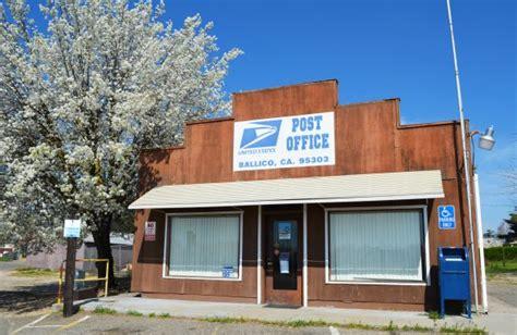 Benicia Post Office by Ballico Community Profile Pmz Real Estate