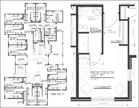 Home Plan Project Design Resources by Floor Plans For Age Homes