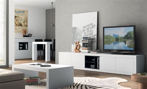 kibuc muebles  complementos comedor aiko salones