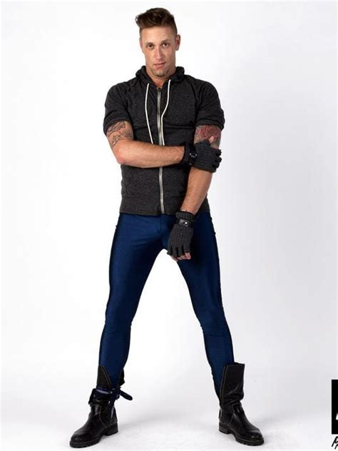 meggings coming  everyday mens fashion