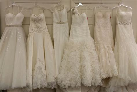 Wedding Dress Consignment by Wedding Dress Consignment Sale