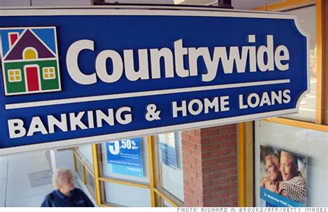 bank of america house loans ftc gives back to countrywide customers jul 20 2011