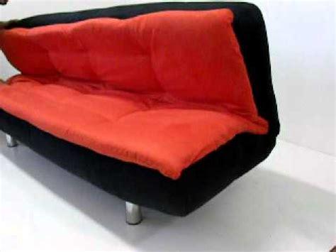 futon youtube deltacolchones futton sofa cama futon youtube