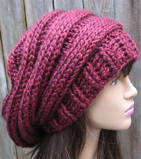 hat patterns on pinterest crocheting crochet patterns crochet hat slouchy hat pattern crafts pinterest