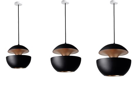 best suspensions here comes the sun cuivre noir suspension dcw editions