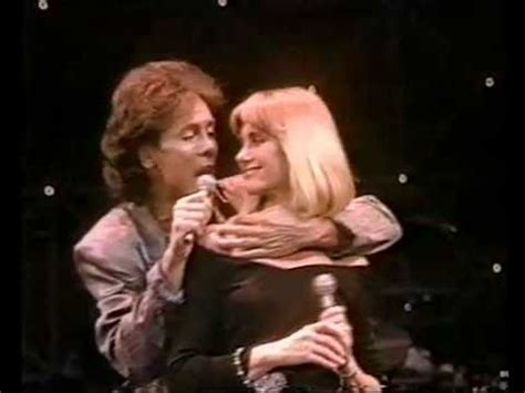 olivia newton john and cliff richard olivia newton john cliff richard suddenly live in